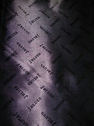 Bag Linings Fabric Jacquard