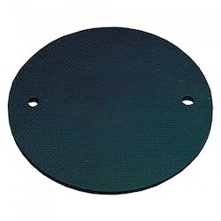 Conduit Box Rubber Gasket