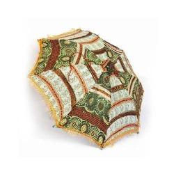 Exclusive Ethnic Designer Umbrella 233