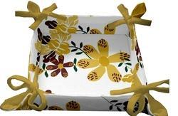 Printed Bread Basket