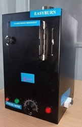 Easyburn Sanitary Napkin Disposal Machine