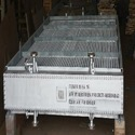 Tube Bundle Air Fin Cooling Heat Exchanger