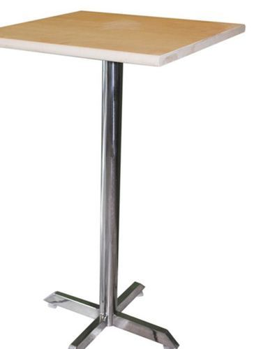 Restaurant Tables Rounded Table Manufacturer From Delhi - Standing table for restaurant