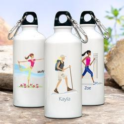 personalized water bottle at best price in india