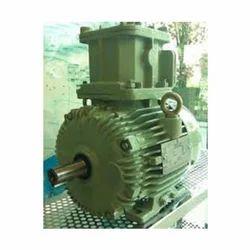 Crompton Flameproof Motor