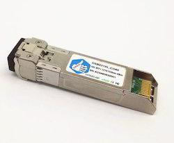 DaKSH DDM 1.25G 1310NM 40KM LC SFP 0-70 DFB Pin Transceiver