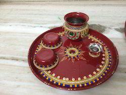 Arati Thali Set