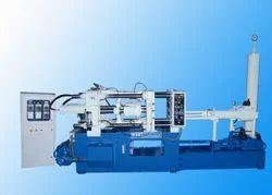 Automatic Aluminium Pressure Die Casting Machine
