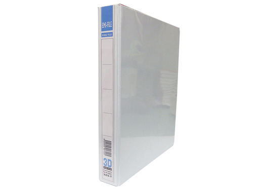 PVC Document File