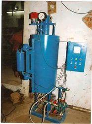 Baby Boiler Machine