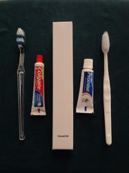 Dental Kit For Hotel