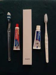 Dental Kit For Hotel