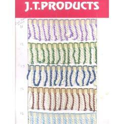 Jhalar Polyester Lace