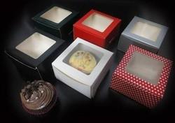 Window Cake Boxes