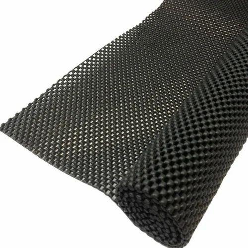Black Anti Slip Rubber Mat Rs 275 Piece Supreme Rubbers