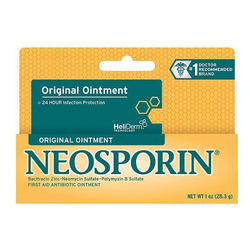 Neosporin Eye Ointment, Packaging Type: Tube, for Hospital