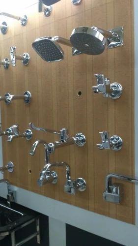 Real Sanitation - Wholesale Trader of Wash Basins & Bathroom Showers ...
