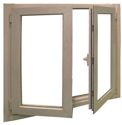 new products e5f78 267ac Aluminum Window, Doors And Windows | Dowell Facades And ...