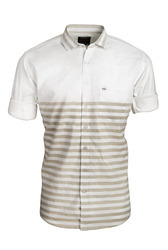 Designer Striped Shirt