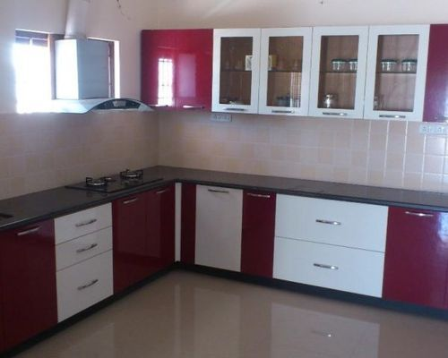 Italian Kitchen Design India