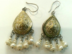 fashion earrings in chandigarh india indiamart