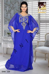 Fantasy Abaya Jalabiya For Women 228