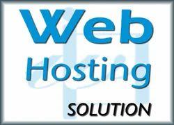 Web Hosting Solution