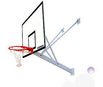 Basketball Parallel 4' '  Pipe System
