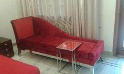 Designer Backless Sofa At Rs 15000 Set