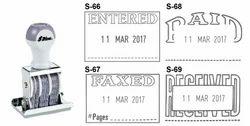 Shiny N-66, 68, 69 Stamp