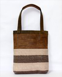 Kilim Leather Handbags
