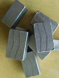 Stone Polishing Segments