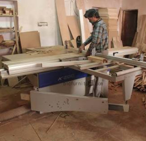Wood Work Service & Interior Design Wholesaler from Noida