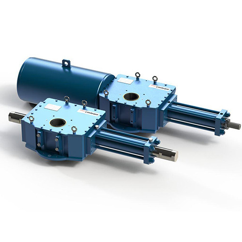 Power Solutions - PVE Electrohydraulic Actuators