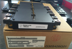PM450CLA120 -MITSUBISHI Power Module