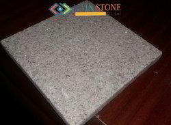Kashmir White Sand Blasted Granite