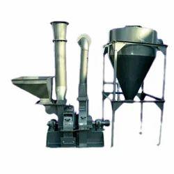 Hammer Type Pulverizer Machine