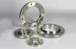 Nickel Alloys 200 (UNS NO2200) Threaded Flanges