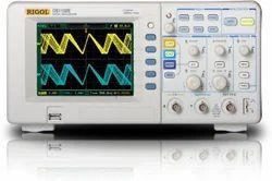 100Mhz Digital Storage Oscillosocpe-DS1102E