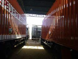 Builder Of Truck Body