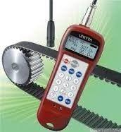 Belt tensioner tool gates