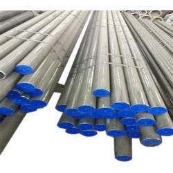 CS Seamless Pipes ASTM
