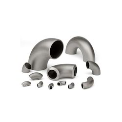 Alloy 20 Butt Weld Fittings