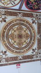Vitrified Galicha Tiles