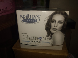 Diamond Bleach Cream