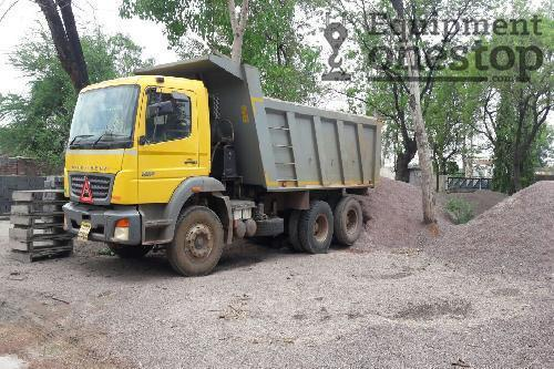 bharatbenz tipper  equipment  stop wholesale trader  santacruz east mumbai id