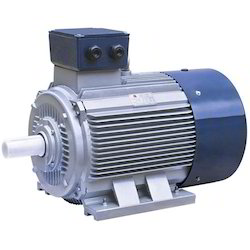 Energy Efficient Induction Motor