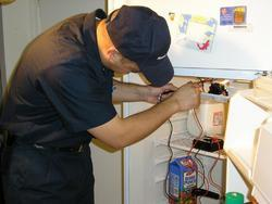Air Conditioner & Refrigeration Repairing Service