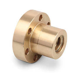 SS Polished Precision Turned Components