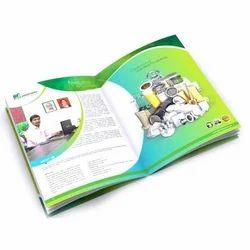 Multiple Catalog Printing Service